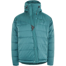 Klättermusen M's Atle 2.0 Jacket Deep Sea